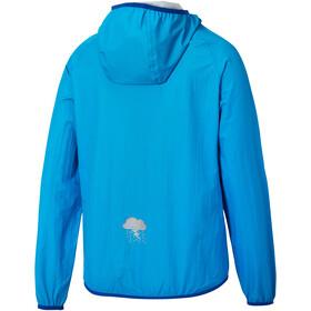 Ziener Chimba Rain Jacket Kids sea
